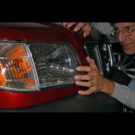LensDoctor Headlight Restoration